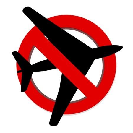 מטוס כבול בתמרור אין כניסה