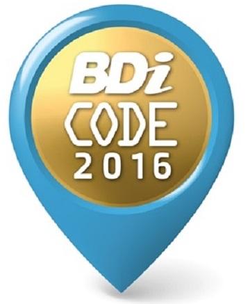 BDI logo tipa