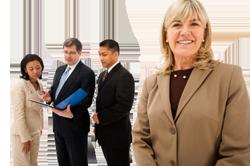 מבנה ארגוני ובעלי תפקידים במערכת הוצאה לפועל